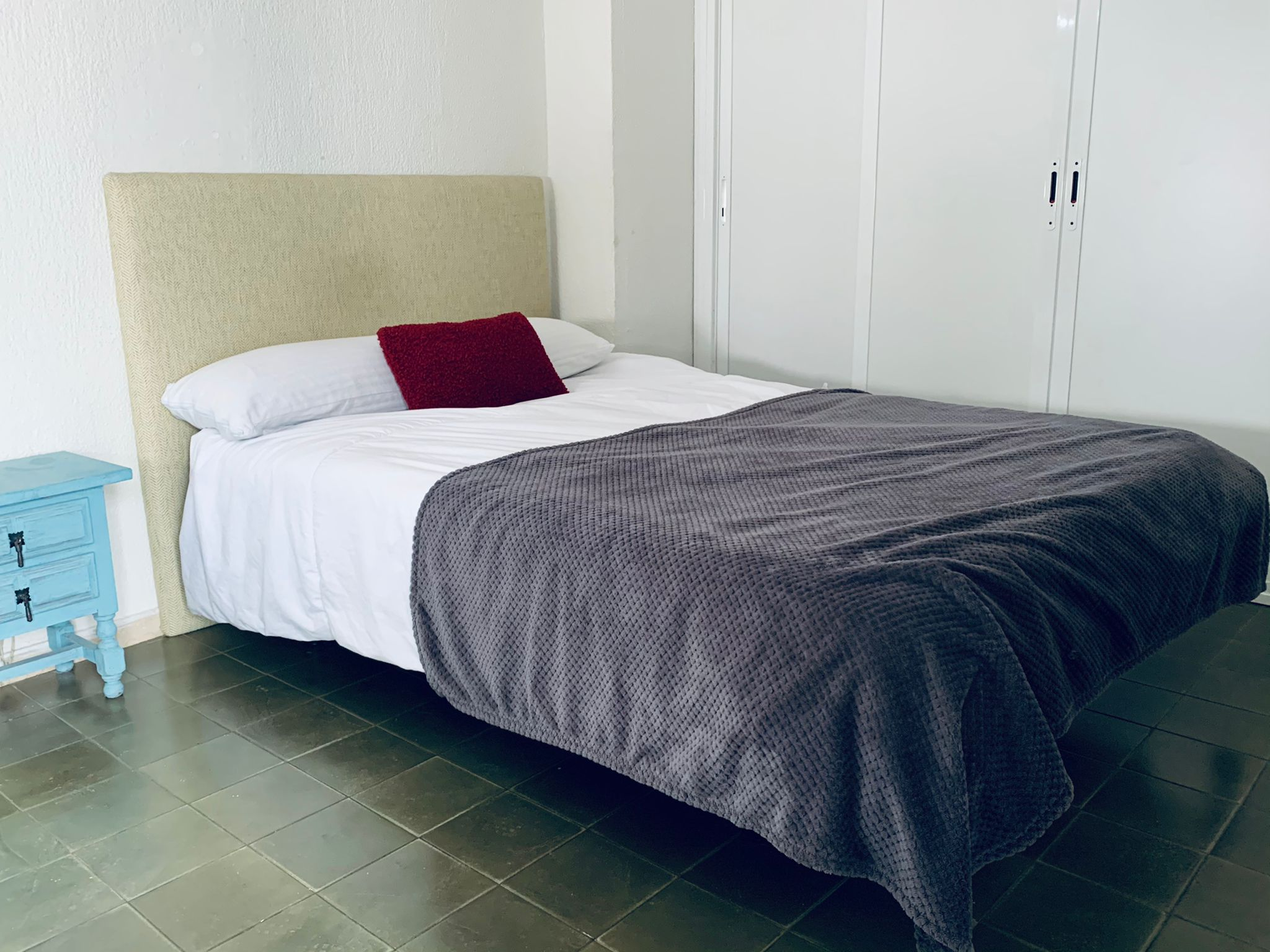 Lovely single Room at Centro