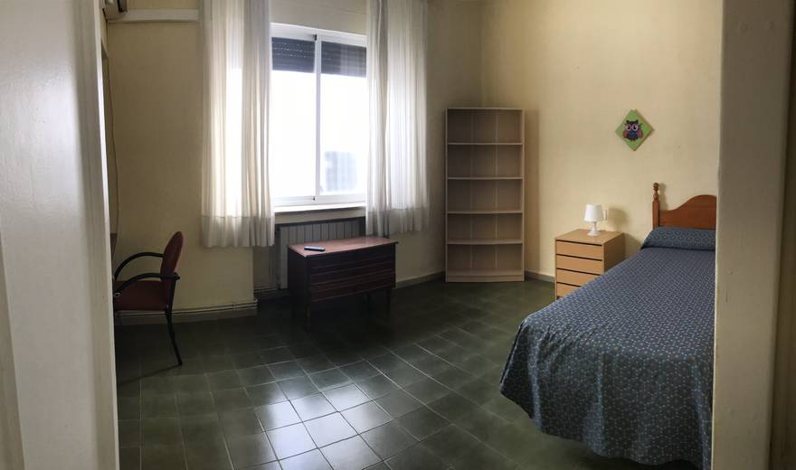 Excellent single Room at Centro