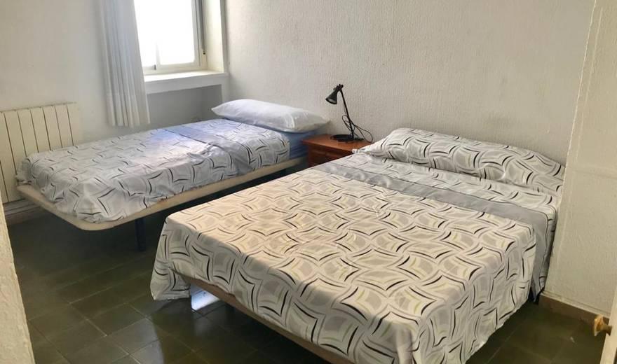 Lovely single Room at Filosofía