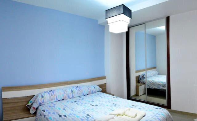 Charming student room in Ciudad Jardin