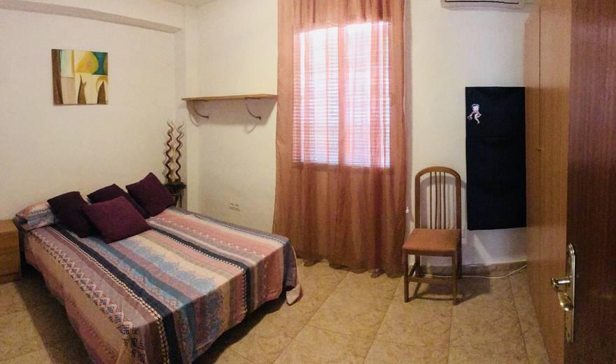 Fantastic Suite at Avenida Barcelona